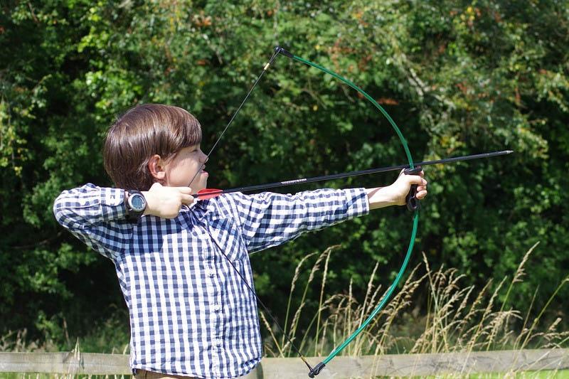 Target Equipment Hire & Games